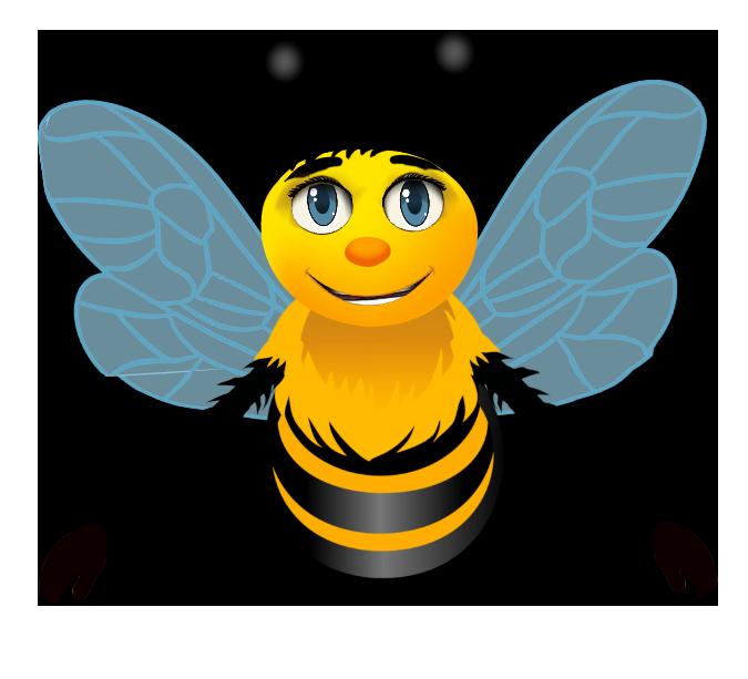 BEES Social Avatar #3