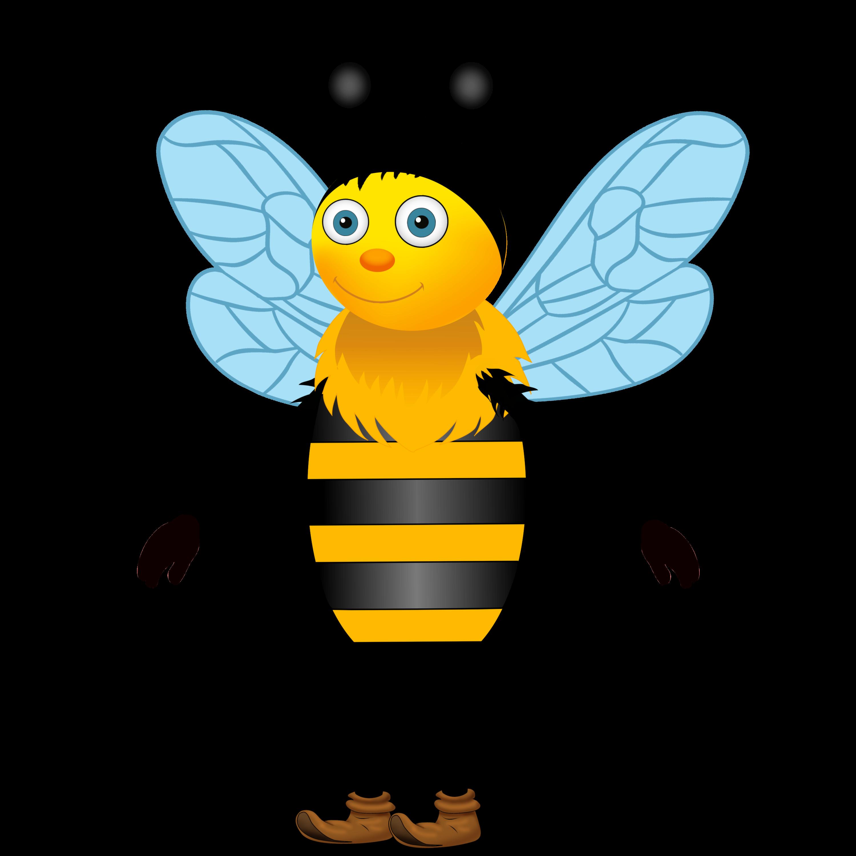 BEES Social Avatar #4