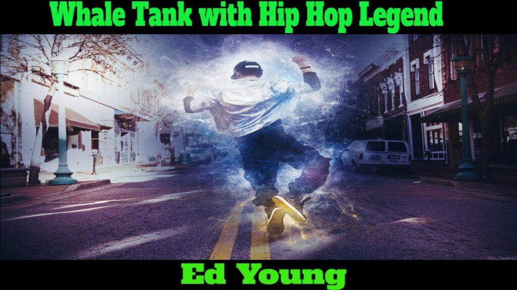 Whale Tank ED Young