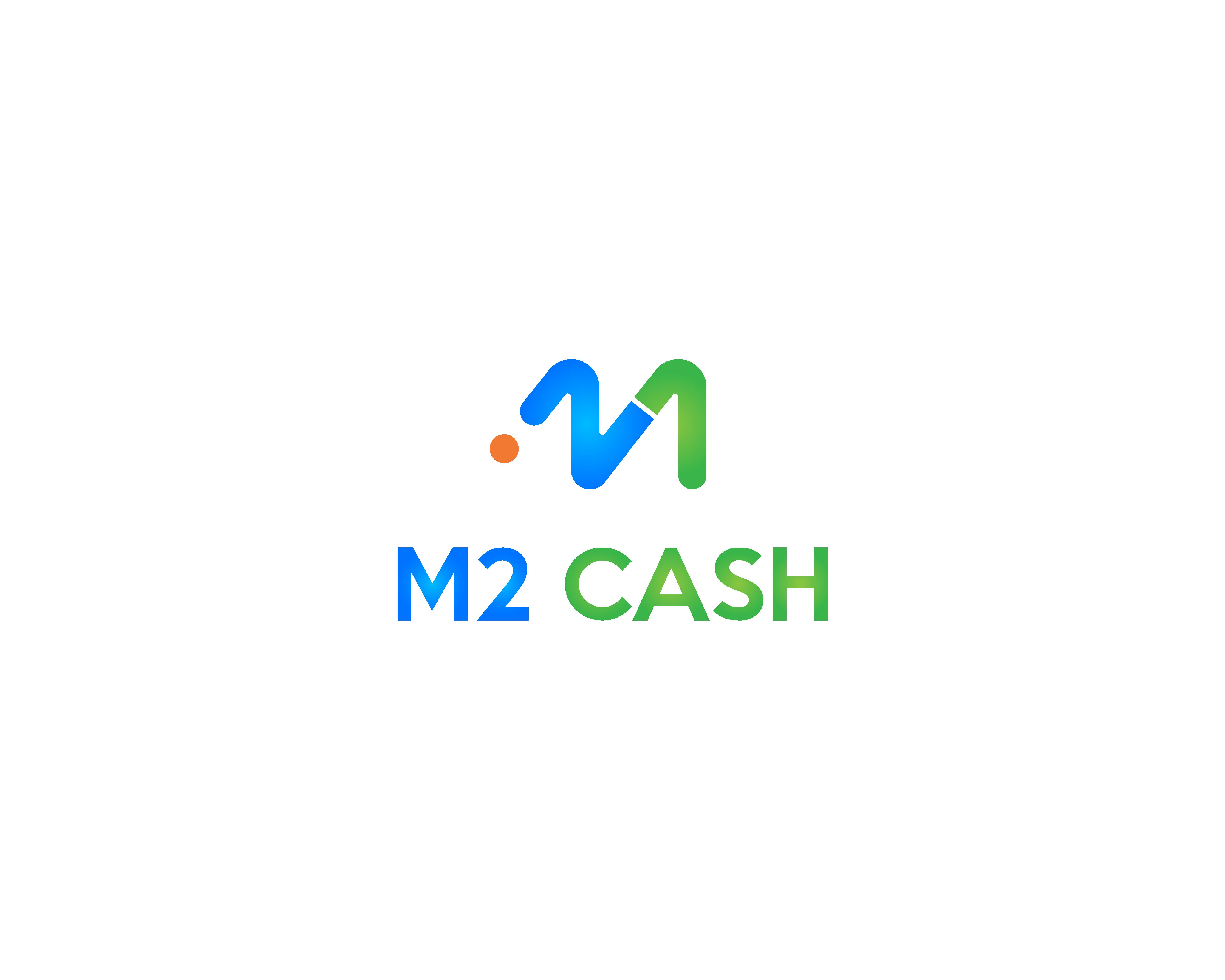 M2 Logo PNG Transparentt