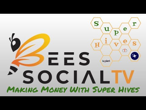 EXCLUSIVE: Making money with Super Hives