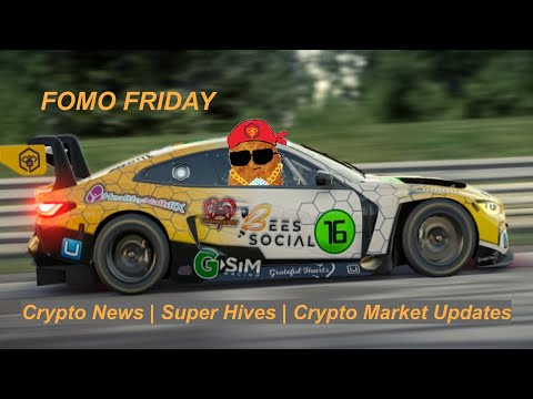 Super Hives   Crypto Market Update